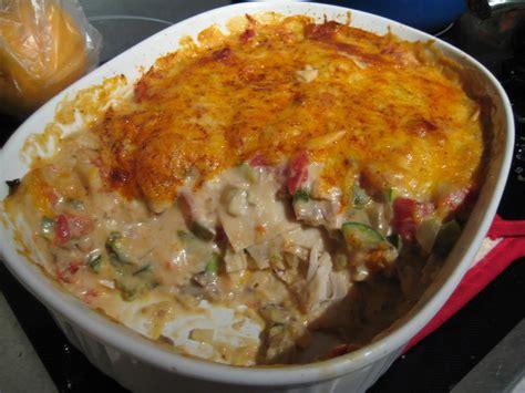 Kitchen King Recipes by Test Kitchen King Ranch Chicken Casserole Iii
