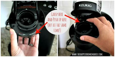 How to Clean a Keurig   The Happier Homemaker