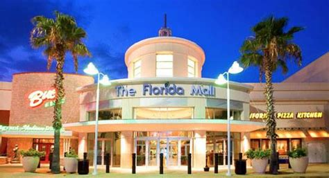 layout of florida mall orlando fl florida mall 270 stores store directory orlando s
