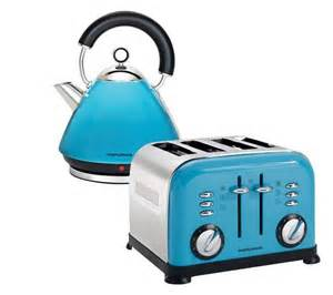 Currys Toasters And Kettles These Would Look Good With Our Blue Bar10der That S For