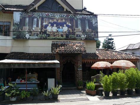 mantap tempat kuliner populer  enak  cimahi