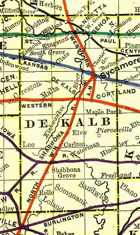 Dekalb County Illinois Court Records Dekalb County Illinois Genealogy Vital Records Certificates For Land Birth