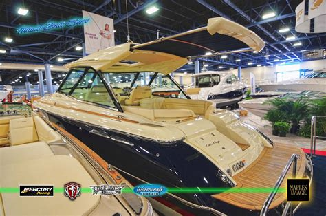 retractable boat awning miami boat show 2013 p h o t o s page 5 offshoreonly com