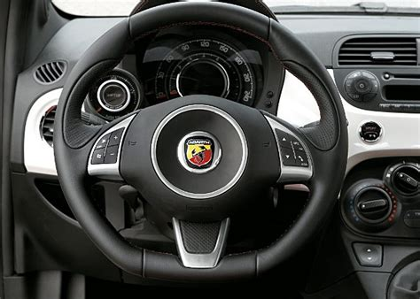 abarth 500 interni abarth 500 interni