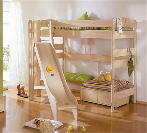 kids bed ideas funny play beds for cool kids room design by paidi digsdigs