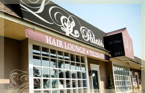hair epilation salons north nj hair salon in brielle nj le palais hair lounge