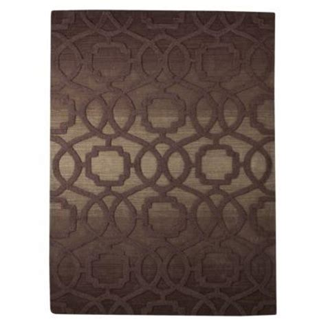 threshold hand woven over tufted ombre area rug target