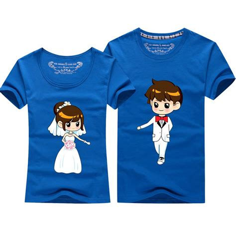 Cheap Shirts For Couples Get Cheap Couples T Shirts Aliexpress