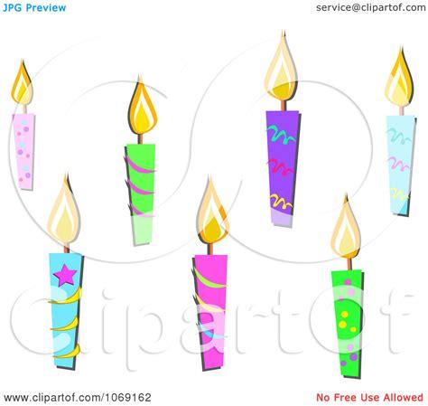 kerzenhalter kindergeburtstag birthday candle clipart clipart suggest