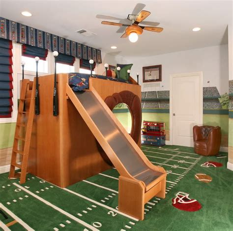 kids sports bedroom 50 modern bunk bed ideas for small bedrooms
