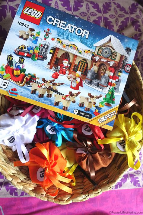 how to make a lego advent calendar diy lego advent calendar