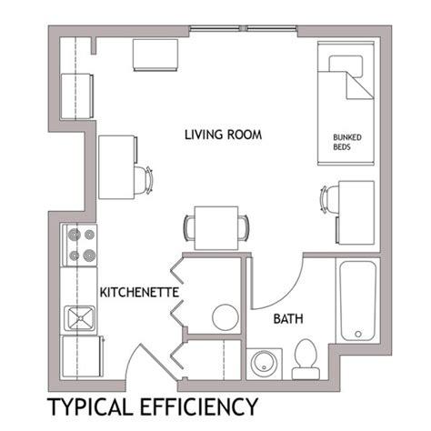 Newark Floor Plans : Living on Campus