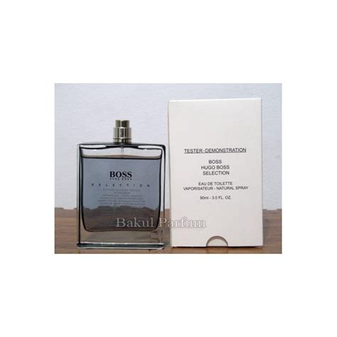 Parfum Hugo Selection Original 100 hugo selection for tester jual parfum original harga parfum murah dijamin