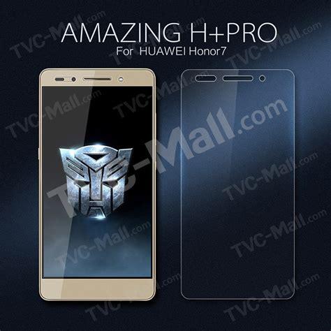 nillkin amazing h pro tempered glass screen for huawei honor 7 0 2mm ultrathin nanometer