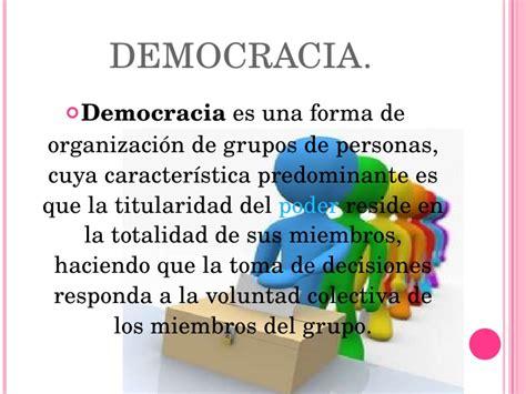 la democracia es una farsa de la que se ha servido la masoneria para democracia como forma de gobierno