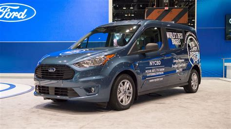 van life    ford transit connect wagon