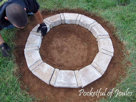 rumblestone pit pit diy pits shine your light with pit top diy
