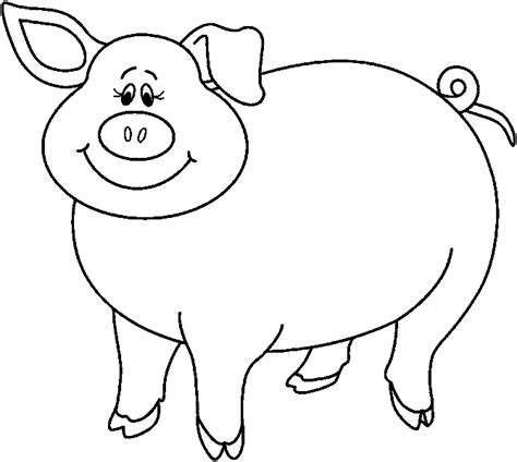 pigs coloring pages coloring home pig a to color coloring pages of pictures we are all