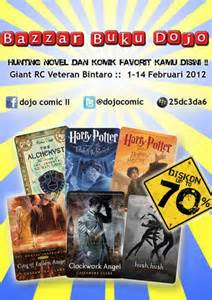 Paket Komik One 14 Pameran Buku 171 Informasi Pameran Event Dan Bazaar Indonesia