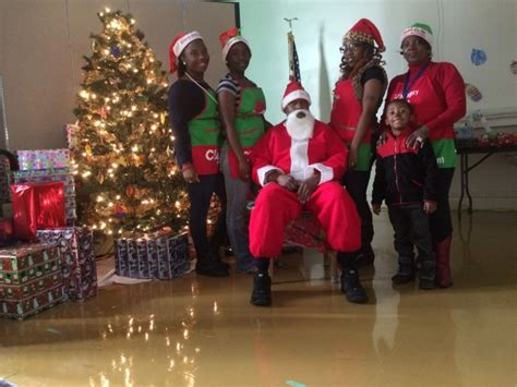 Christmas Toy Giveaways - fathers who care s annual christmas toy giveaway at george leland school blogs