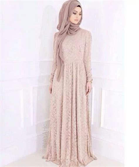 Dres Mey Brukat Baju Pesta Modis Terbaru model baju muslim pesta 2016 terbaru bahan brokat