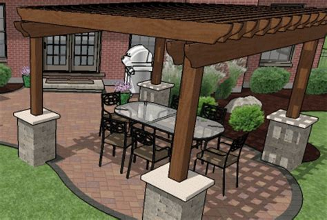 Patio Designs Software April 2015 Garden Ideas