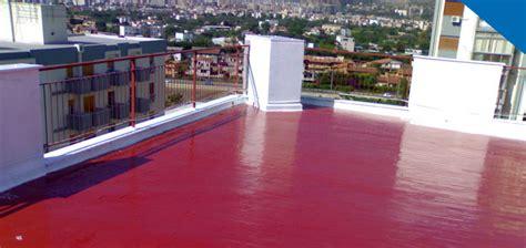 terrazzo impermeabilizzazione come impermeabilizzare il terrazzo casa live