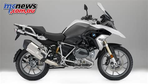 Bmw 1200 Gs by Updated 2017 Bmw R 1200 Gs Exclusive Edition Mcnews Au