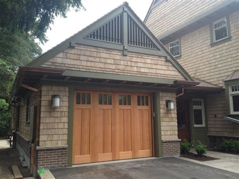 craftsman style garages magnificent carriage house garage doors vogue toronto craftsman garage and shed decorators with