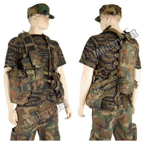 tattoo camo south africa south african army tactical assault combat vest adjustable
