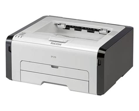 Printer Laser Jet Ricoh printers ricoh sp 210 laserjet in pakistan for rs 8000 00 shing point