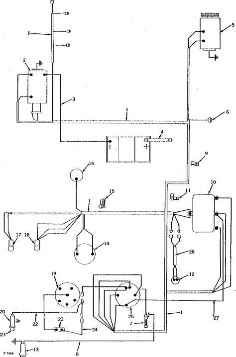 deere 2010 wiring diagram wiring diagram with