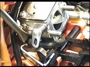 stihl ms250 chainsaw teardown youtube
