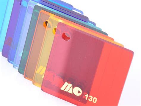 Acrylic Merah cast acrylic sheet margacipta wirasentosa