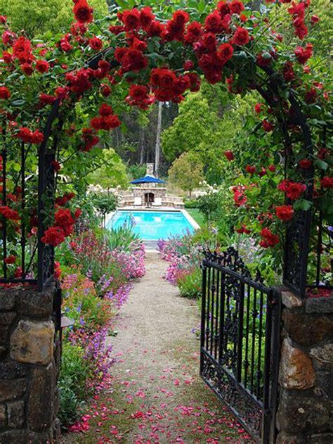 michael bates english country garden design inc landscape backyard sideyard garden