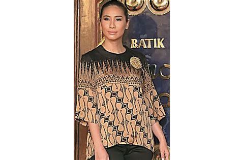 Loker Pt Batik Danar Hadi batik maritim danar hadi