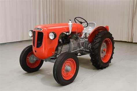 lamborghini tractor 1955 lamborghini dl 25 tractor hyman ltd cars
