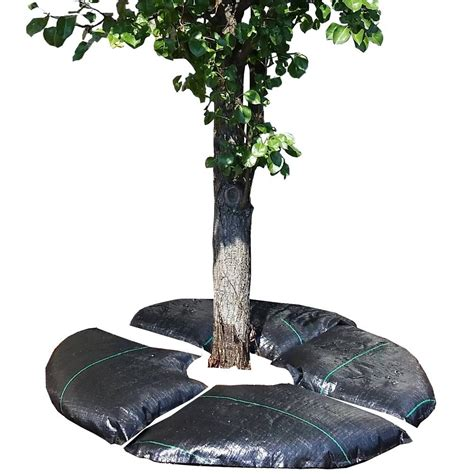 Mats For Trees by Treediaper 48 In Tree Hydration Mat For Trees Up To 5 In Caliper Td48 The Home Depot