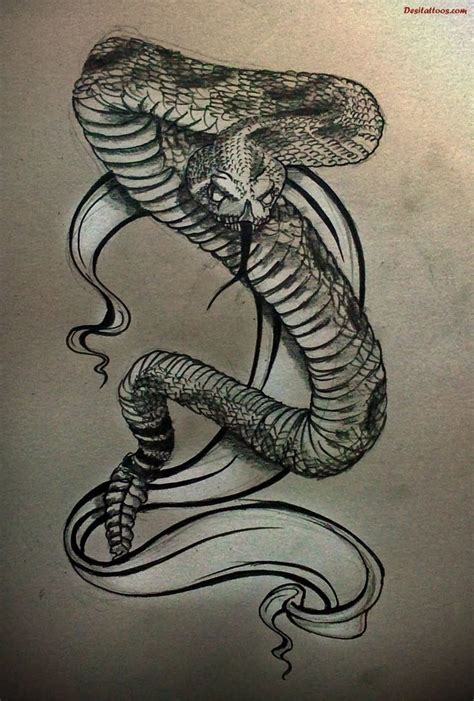 rattlesnake tattoo snake snakes and tattoos and on
