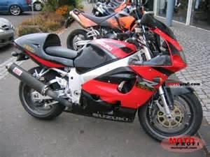1999 Suzuki Gsxr 750 Srad Specs Suzuki Gsx R 750 1999 Specs And Photos