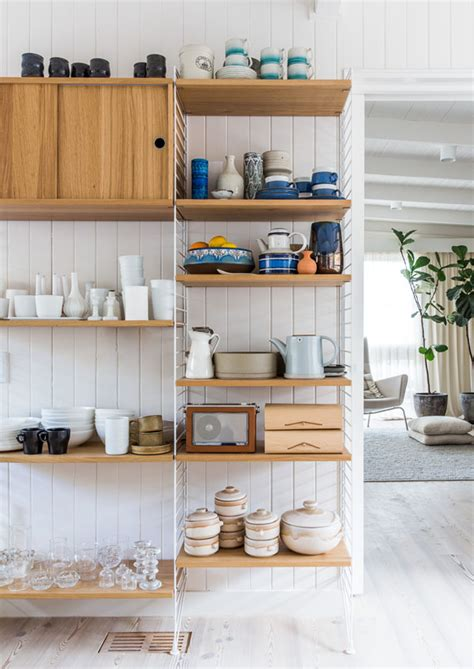 open kitchen shelving culture scribe simone and rhys haag the design files australia s most