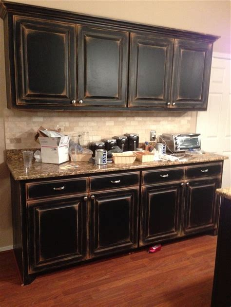 painted kitchen cabinets ideas distressed painted kitchen cabinets