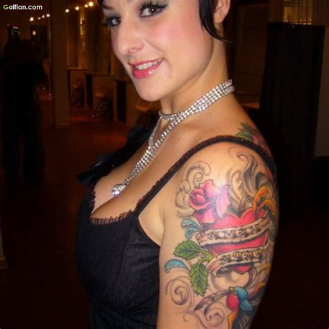 tattooed beauties feminine arm tattoos www pixshark images