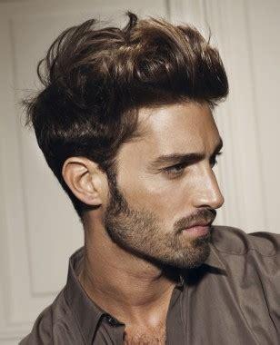 pictures of hombres brown hair peinados y tendencias de moda cortes de pelo para hombres