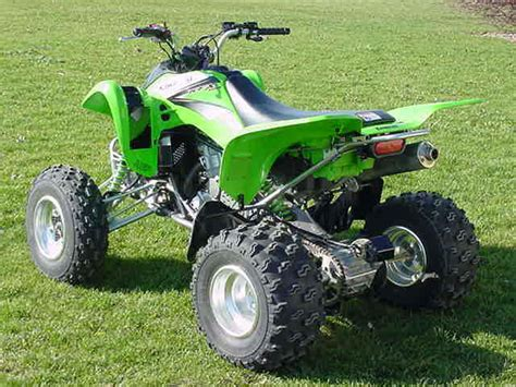 kfx 400 products