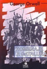 homenaje a cataluna comprar 187 homenaje a catalu 241 a compra online precios precio 187 homenaje a catalu 241 a