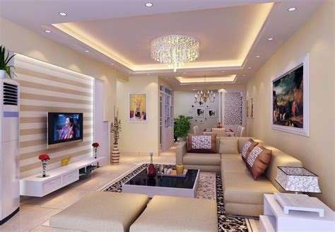 Lovely Living Room Decorating Ideas Amazing Architecture Design Of False Ceiling In Living Room