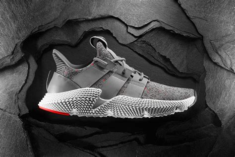 Adidas Pureboost Ltd 2017 Grey adidas prophere grey cq3023 release details sneakers magazine