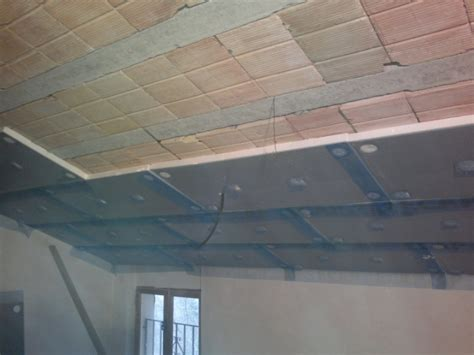 isolamento interno soffitto 187 cappotto a soffitto