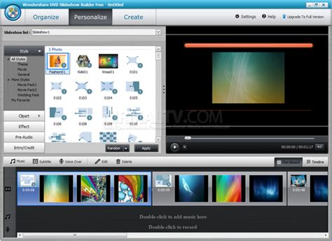 format dvd mpeg 2 create dvd movies from photos using dvd slideshow builder